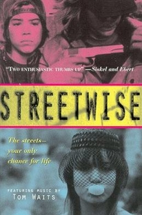 Street Wise - Poster / Capa / Cartaz - Oficial 2