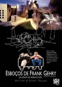 Esboços De Frank Gehry - Poster / Capa / Cartaz - Oficial 1