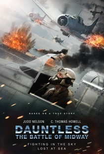 Dauntless: The Battle of Midway - Poster / Capa / Cartaz - Oficial 3
