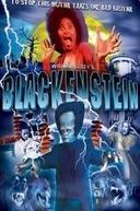 Blackenstein (Black Frankenstein)