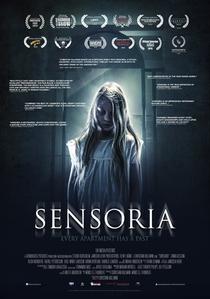 Sensoria - Poster / Capa / Cartaz - Oficial 5