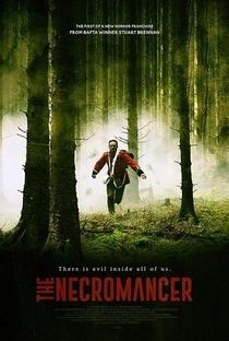 The Necromancer - Poster / Capa / Cartaz - Oficial 1