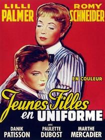 Senhoritas em Uniforme - Poster / Capa / Cartaz - Oficial 5