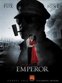 Imperador - Poster / Capa / Cartaz - Oficial 2