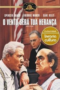 O Vento Será Tua Herança - Poster / Capa / Cartaz - Oficial 7
