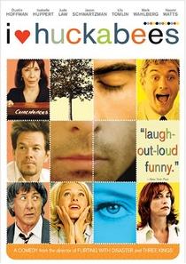 Huckabees - A Vida é uma Comédia - Poster / Capa / Cartaz - Oficial 1