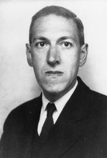 H.P. Lovecraft - Poster / Capa / Cartaz - Oficial 3