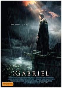 Gabriel - A Vingança de Um Anjo - Poster / Capa / Cartaz - Oficial 1