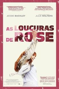 As Loucuras de Rose - Poster / Capa / Cartaz - Oficial 3