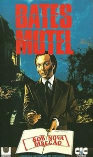 Bates Motel - Poster / Capa / Cartaz - Oficial 1