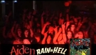 Aiden - Rain In Hell EP Commercial