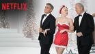 A Very Murray Christmas - Trailer Principal -  Netflix [HD]