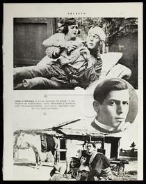 O Segredo do Corcunda - Poster / Capa / Cartaz - Oficial 1