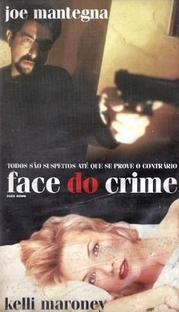 Face do Crime - Poster / Capa / Cartaz - Oficial 1