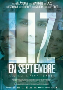 Liz in September - Poster / Capa / Cartaz - Oficial 1