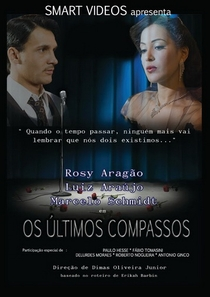 Os Últimos Compassos - Poster / Capa / Cartaz - Oficial 1