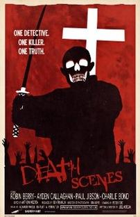 Death Scenes - Poster / Capa / Cartaz - Oficial 1