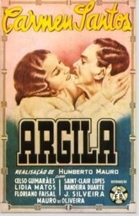 Argila - Poster / Capa / Cartaz - Oficial 1