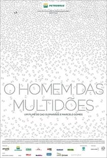 O Homem das Multidões - Poster / Capa / Cartaz - Oficial 1