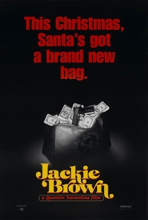 Jackie Brown - Poster / Capa / Cartaz - Oficial 11