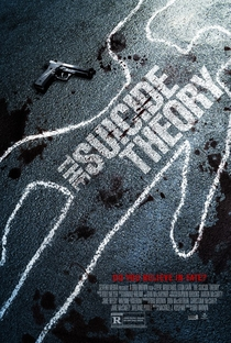 The Suicide Theory - Poster / Capa / Cartaz - Oficial 2