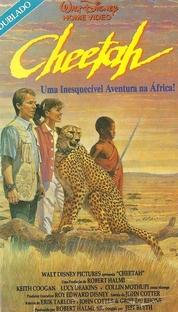 Cheetah - Poster / Capa / Cartaz - Oficial 2