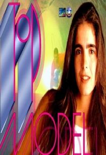 Top Model - Poster / Capa / Cartaz - Oficial 9