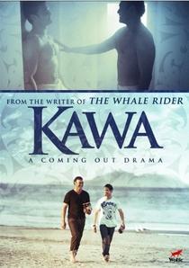 Kawa - Poster / Capa / Cartaz - Oficial 1