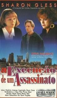 A Execução de um Assassinato - Poster / Capa / Cartaz - Oficial 1