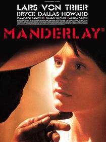 Manderlay - Poster / Capa / Cartaz - Oficial 2
