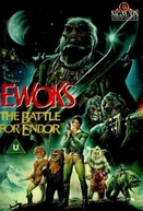 Caravana da Coragem: A Batalha de Endor (Ewoks: The Battle for Endor)
