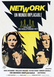 Rede de Intrigas - Poster / Capa / Cartaz - Oficial 3