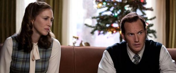 Patrick Wilson e Vera Farmiga vão estrelar Annabelle 3