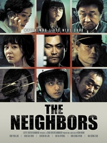 The Neighbors - Poster / Capa / Cartaz - Oficial 5