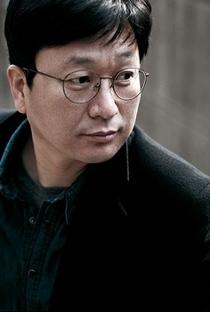 Kyu-hwan Jeon - Poster / Capa / Cartaz - Oficial 1