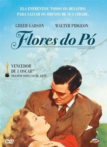 Flores do Pó  - Poster / Capa / Cartaz - Oficial 1