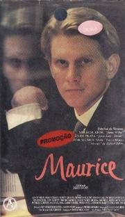 Maurice - Poster / Capa / Cartaz - Oficial 6