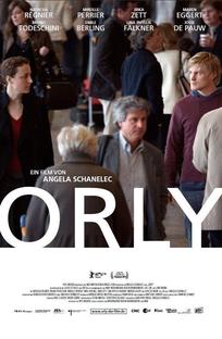 Orly - Poster / Capa / Cartaz - Oficial 1