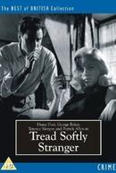 A Tentação e a Mulher  (Tread Softly Stranger)