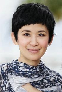 Sandra Ng Kwan Yue - Poster / Capa / Cartaz - Oficial 1