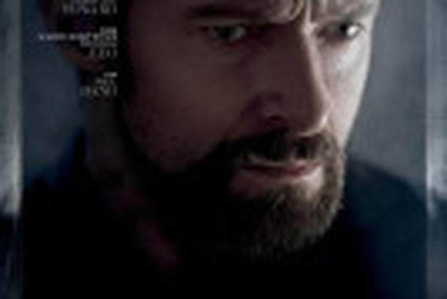 "Hugh Jackman e Jake Gyllenhaal em ""Prisoners"""