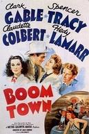 Fruto Proibido (Boom Town)