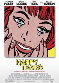 Lágrimas de Felicidade - Poster / Capa / Cartaz - Oficial 2