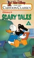 Histórias Arrepiantes de Disney