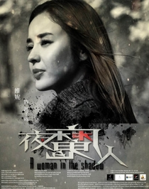 A Woman in the Shadow - Poster / Capa / Cartaz - Oficial 1