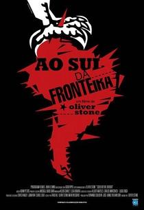 Ao Sul da Fronteira - Poster / Capa / Cartaz - Oficial 1