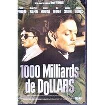 Mille milliards de dollars  - Poster / Capa / Cartaz - Oficial 2