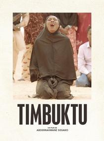Timbuktu - Poster / Capa / Cartaz - Oficial 3