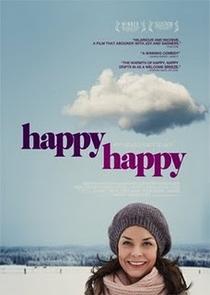 Happy, Happy - Poster / Capa / Cartaz - Oficial 1