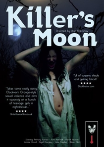Killer's Moon - Poster / Capa / Cartaz - Oficial 4